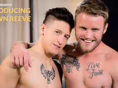 Introducing Shawn Reeve