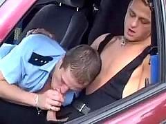 Gay banging orgy