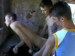 Studs stumble on world of fucking delights